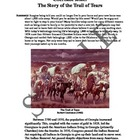 Cherokee Rose - The Trail of Tears - A Play for US History