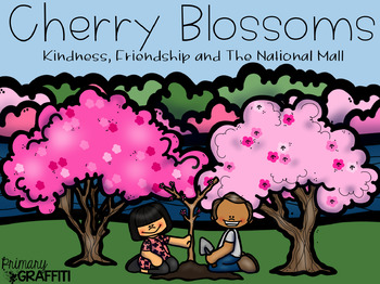 Cherry Blossom Cross-Curricular Unit