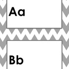 Chevron ABC Book