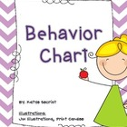 Chevron Behavior Posters
