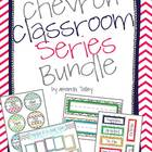 Chevron Classroom Pack