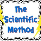 Chevron Horizontal Scientific Method Posters