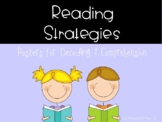 Chevron Reading Strategies