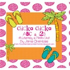 Chicka Chicka ABC & 123