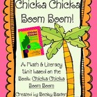 Chicka Chicka Boom Boom- A Math &amp; Literacy Unit