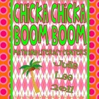 Chicka Chicka Boom Boom Unit