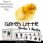 Chicken Little Reader's Theater