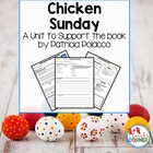 Chicken Sunday Book Study