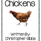 Chickens - A Nonfiction Text