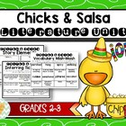 Chicks & Salsa Book Study
