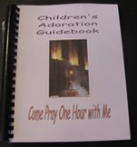 Children's Adoration Guidebook