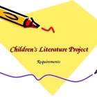 Children's Book Project