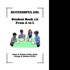 Children&#039;s ESL Curriculum Book 1-A The Alphabet A-L