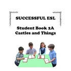 Children&#039;s ESL Curriculum Book 2-a Castles