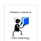 Children&#039;s Poems-Anthology (24 School Themed Poems!)