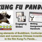China - Teaching Buddhism, Confucianism, Daoism with Kung