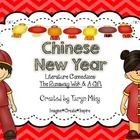Chinese New Year: Balanced Literacy Unit