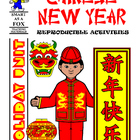 Chinese New Year Holiday Thematic Unit