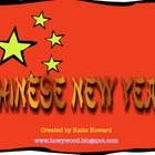 Chinese New Year Power Point Show!  Gung Hay Fat Choy!