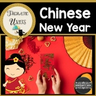 Chinese New Year: Thematic Common Core Curricular Essentials