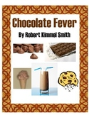 Chocolate Fever Reading Packet