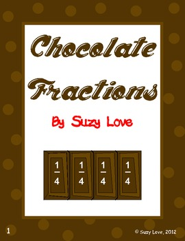 Chocolate Fractions