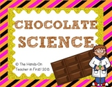Chocolate Science! Fun with the Scientific Method
