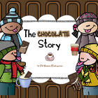 Chocolate Social Studies History and Science Pre-K and Kin