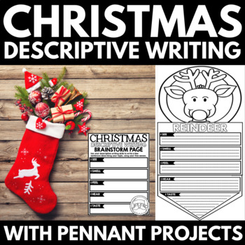 Christmas - A Creative Collection of Engaging Activities