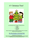 Christmas Activities for Kindergarten and Preschool: O Chr