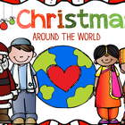 Christmas Around The World- A Holiday Unit Plan