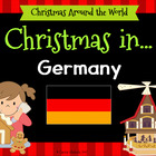 Christmas Around The World - Germany -