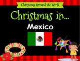 Christmas Around The World - Mexico