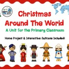 Christmas Around The World Primary Book and CC Pack