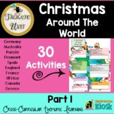 Christmas Around The World: A World Tour Part One