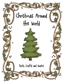 Christmas Around the World: Crafts, Facts, and Snacks