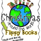Christmas Around the World Flippy Books