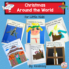 Christmas Around the World Social Studies and Literacy Packet