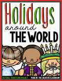Christmas Around the World Student Project