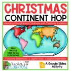 Christmas Around the World Unit from Teacher&#039;s Clubhouse