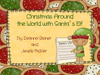 Christmas Around the World with Elf