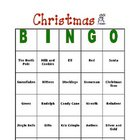 Christmas Bingo Bundle