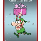 Christmas Bingo Package