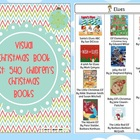 Christmas Book List (visual): 540 Christmas Books Teacher&#039;