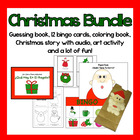 Christmas Bundle in Spanish