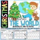Christmas Classroom Signs - 10 pages
