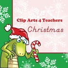 Christmas Clipart 4 Teachers