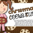Christmas Cookie Swap Add Ten