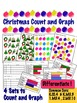 Christmas Count &amp; Graph  - Common Core Measurement &amp; Data