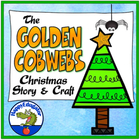 Christmas Craft and Story -  The Golden Cobwebs